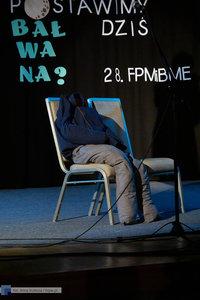 """28. FPMiBME """"Postawimy dziś bałwana?"""" - 25 zdjęcie w galerii."""