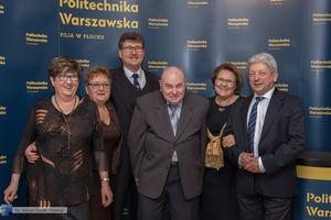 50-lecie Filii Politechniki Warszawskiej w Płocku - 47 zdjęcie w galerii.