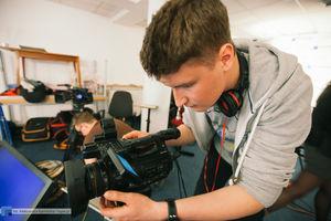 TVPW LIVE: Gotowanie na ekranie - galeria - 6 zdjęcie w galerii.