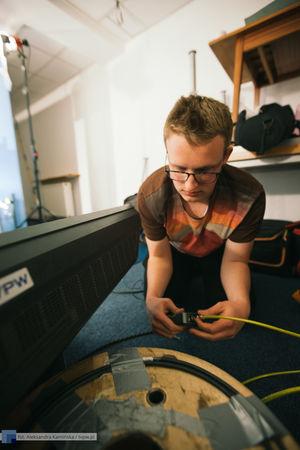 TVPW LIVE: Gotowanie na ekranie - galeria - 7 zdjęcie w galerii.