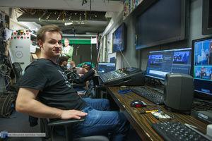TVPW LIVE: Gotowanie na ekranie - galeria - 9 zdjęcie w galerii.