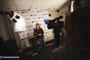 TVPW LIVE: Gotowanie na ekranie - galeria - 18 zdjęcie w galerii.