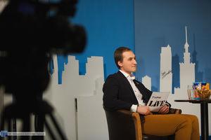 TVPW LIVE: Gotowanie na ekranie - galeria - 23 zdjęcie w galerii.