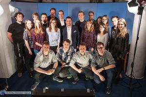 TVPW LIVE: Gotowanie na ekranie - galeria - 26 zdjęcie w galerii.