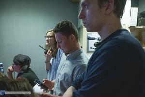 TVPW LIVE: Gotowanie na ekranie - galeria - 27 zdjęcie w galerii.