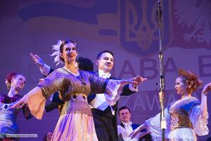 ZPiT PW na Ukrainie - fotorelacja - 8 zdjęcie w galerii.