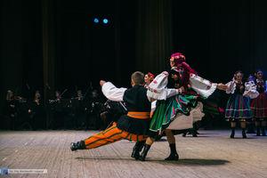ZPiT PW na Ukrainie - fotorelacja - 36 zdjęcie w galerii.
