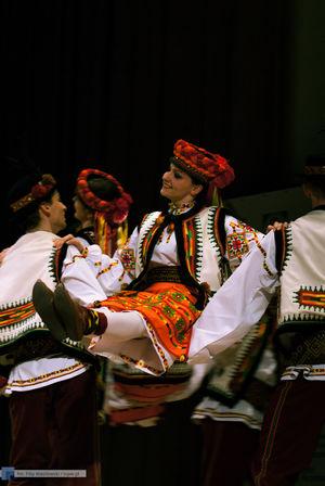 ZPiT PW na Ukrainie - fotorelacja - 70 zdjęcie w galerii.