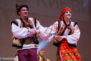 ZPiT PW na Ukrainie - fotorelacja - 75 zdjęcie w galerii.