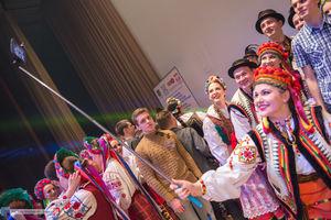 ZPiT PW na Ukrainie - fotorelacja - 84 zdjęcie w galerii.