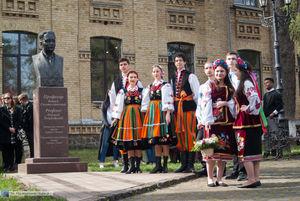 ZPiT PW na Ukrainie - fotorelacja - 86 zdjęcie w galerii.