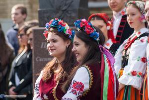 ZPiT PW na Ukrainie - fotorelacja - 87 zdjęcie w galerii.