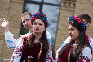ZPiT PW na Ukrainie - fotorelacja - 88 zdjęcie w galerii.