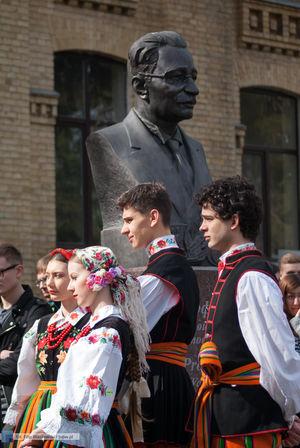 ZPiT PW na Ukrainie - fotorelacja - 89 zdjęcie w galerii.