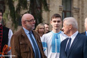ZPiT PW na Ukrainie - fotorelacja - 93 zdjęcie w galerii.
