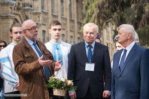 ZPiT PW na Ukrainie - fotorelacja - 94 zdjęcie w galerii.