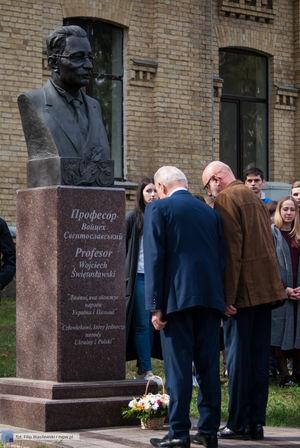 ZPiT PW na Ukrainie - fotorelacja - 95 zdjęcie w galerii.