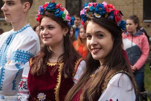ZPiT PW na Ukrainie - fotorelacja - 96 zdjęcie w galerii.