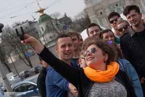 ZPiT PW na Ukrainie - fotorelacja - 100 zdjęcie w galerii.