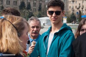 ZPiT PW na Ukrainie - fotorelacja - 102 zdjęcie w galerii.