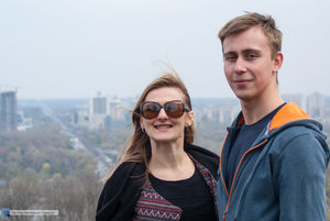ZPiT PW na Ukrainie - fotorelacja - 116 zdjęcie w galerii.