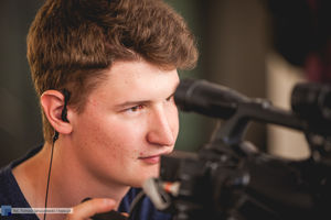 TVPW LIVE: Telewizyjny Agent - Kędzior - galeria - 3 zdjęcie w galerii.