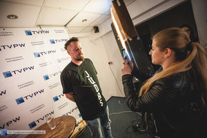 TVPW LIVE: Telewizyjny Agent - Kędzior - galeria - 7 zdjęcie w galerii.