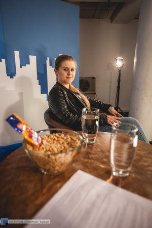 TVPW LIVE: Telewizyjny Agent - Kędzior - galeria - 9 zdjęcie w galerii.