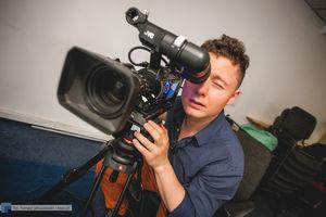 TVPW LIVE: Telewizyjny Agent - Kędzior - galeria - 8 zdjęcie w galerii.