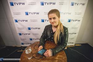 TVPW LIVE: Telewizyjny Agent - Kędzior - galeria - 10 zdjęcie w galerii.