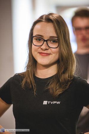 TVPW LIVE: Telewizyjny Agent - Kędzior - galeria - 12 zdjęcie w galerii.