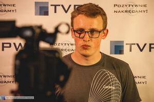 TVPW LIVE: Telewizyjny Agent - Kędzior - galeria - 16 zdjęcie w galerii.