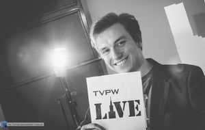 TVPW LIVE: Telewizyjny Agent - Kędzior - galeria - 19 zdjęcie w galerii.