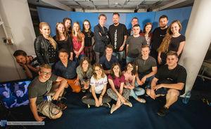 TVPW LIVE: Telewizyjny Agent - Kędzior - galeria - 24 zdjęcie w galerii.