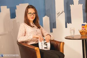TVPW LIVE: Zawód aktor: Mateusz Damięcki - galeria - 8 zdjęcie w galerii.