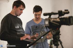 TVPW LIVE: Zawód aktor: Mateusz Damięcki - galeria - 10 zdjęcie w galerii.