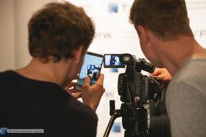TVPW LIVE: Zawód aktor: Mateusz Damięcki - galeria - 14 zdjęcie w galerii.