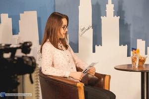 TVPW LIVE: Zawód aktor: Mateusz Damięcki - galeria - 16 zdjęcie w galerii.