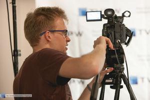 TVPW LIVE: Zawód aktor: Mateusz Damięcki - galeria - 18 zdjęcie w galerii.