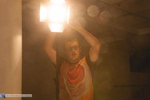 TVPW LIVE: Zawód aktor: Mateusz Damięcki - galeria - 28 zdjęcie w galerii.