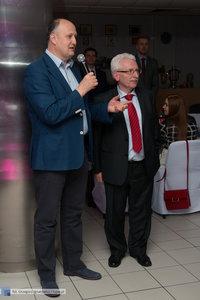 Bal Połowinkowy i Inżyniera Wydziału Inżynierii Materiałowej - 1 zdjęcie w galerii.