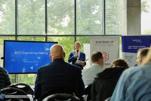 BEST Engineering Meeting - Start Up Your Business - 5 zdjęcie w galerii.