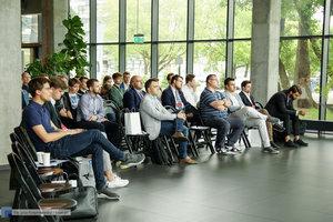 BEST Engineering Meeting - Start Up Your Business - 10 zdjęcie w galerii.