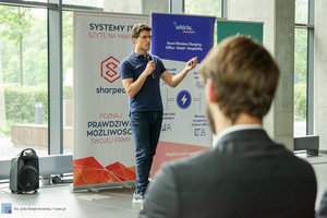 BEST Engineering Meeting - Start Up Your Business - 16 zdjęcie w galerii.