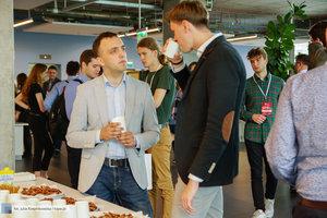 BEST Engineering Meeting - Start Up Your Business - 19 zdjęcie w galerii.
