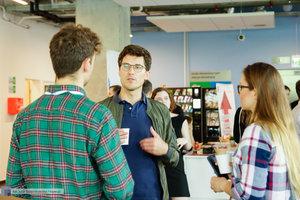 BEST Engineering Meeting - Start Up Your Business - 21 zdjęcie w galerii.