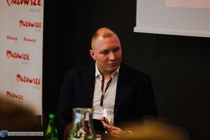 Debata studencka - Różne wymiary samorządu - 2 zdjęcie w galerii.