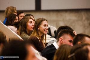 Debata studencka - Różne wymiary samorządu - 15 zdjęcie w galerii.