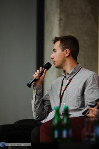 Debata studencka - Różne wymiary samorządu - 27 zdjęcie w galerii.