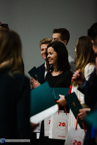 Debata studencka - Różne wymiary samorządu - 28 zdjęcie w galerii.